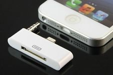 iPhone 5 Audio Adapter Converter