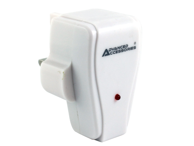 Advantage Dual Phone iPhone iPad & Tablet  Mains charger