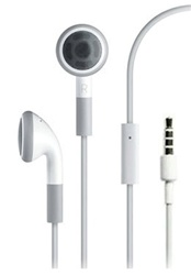 iPhone Stereo Headset For All iPhones