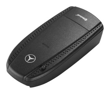 iphone speaker mercedes bluetooth