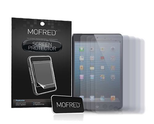 iPad Air Screen Protector by  Mofred