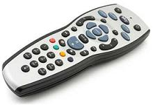 Sky + HD TV Remote Control
