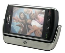 Original Blackberry 9530 Storm Charging Pod