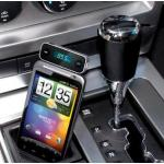 3.5mm Jack Wireless FM Transmitter