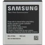 Genuine Samsung  EB-L1D7IBA Battery