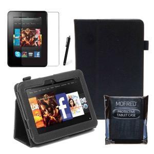 Black Kindle Fire HD 7